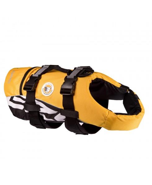 Dog Flotation Device - Yellow