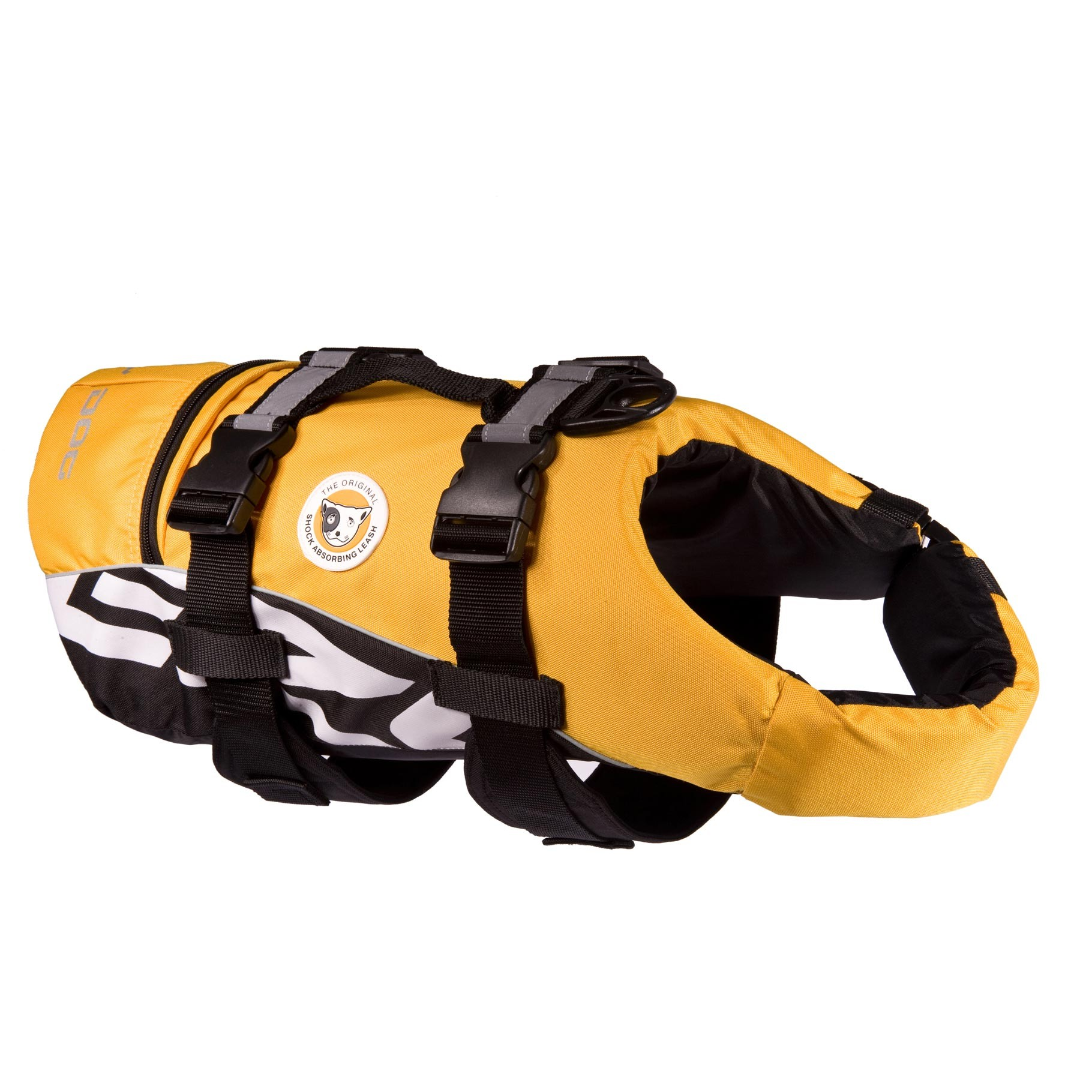 Dog Flotation Device - Yellow
